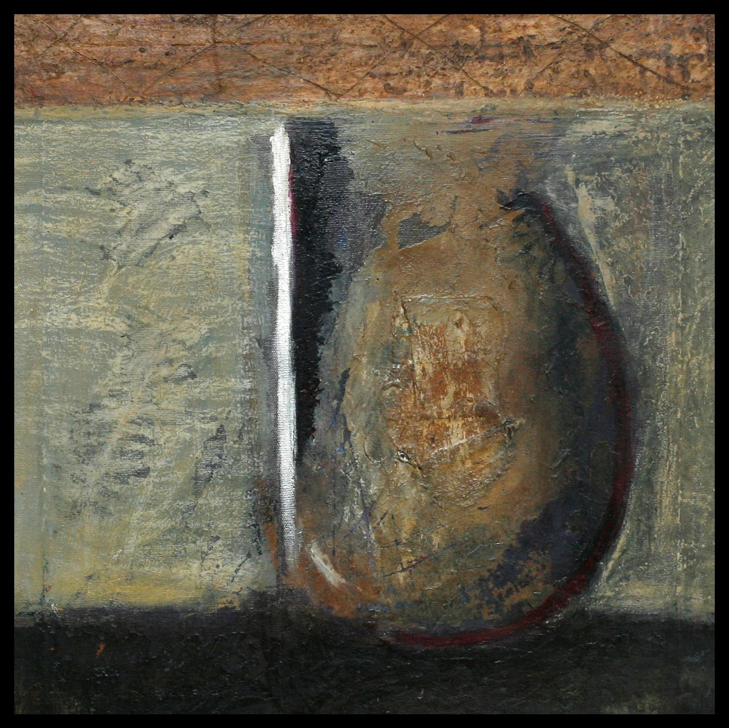 The Egg (50 x 60)